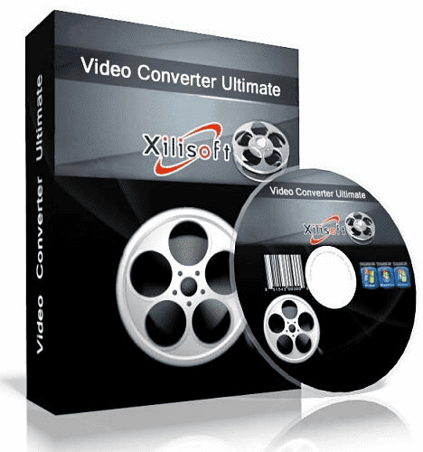 Xilisoft Video Converter Ultimate (Portable)
