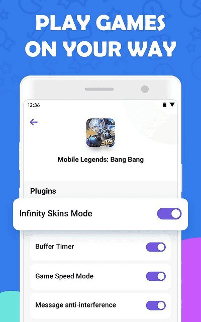 Lulubox Apk (Mod Skin, Mod Money, No root)