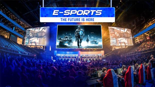 Nhà cái Esports và những điều bạn chưa biết?