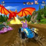 Beach Buggy Racing 2 [Mod] - Vô Hạn Tiền