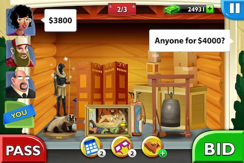Bid Wars – Storage Auctions [Mod] – Vô Hạn Tiền