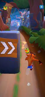 Crash Bandicoot [Mod] – Bất Tử