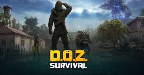 Dawn of Zombies [Mod] – Menu, Sát thương, Bất Tử