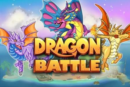 Dragon Battle [Mod] – Vô Hạn Tiền