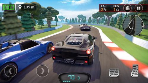 Drive for Speed: Simulator [Mod] – Vô Hạn Tiền