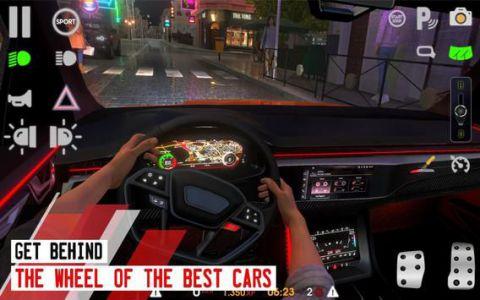 Driving School Sim [Mod] - Vô Hạn Tiền