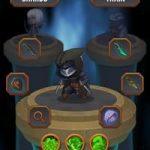 Dungeon: Age of Heroes [Mod] - Vô Hạn Tiền, Kim Cương