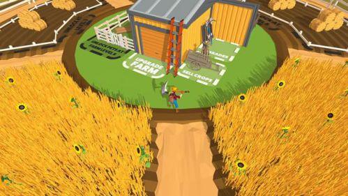 Thu hoạch nào! Quản lý trang trại của riêng bạn [Mod] – Vô Hạn Tiền