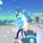 Ice Man 3D [Mod] - Nhận Thưởng, Không QC