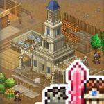 Kingdom Adventurers [Mod] - Vô Hạn Kim Cương