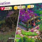 Lily's Garden [Mod] - Vô Hạn Tiền