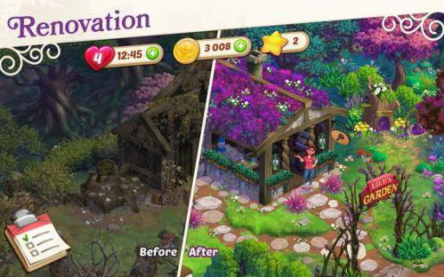 Lily's Garden [Mod] – Vô Hạn Tiền