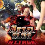 METAL SLUG ATTACK [Mod] - AP Vô Hạn