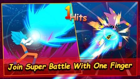 Stick Super Battle [Mod] – Vô Hạn Tiền