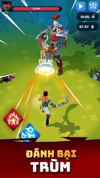 Mighty Quest For Epic Loot [Mod] – Sát Thương, Phòng Thủ Cao
