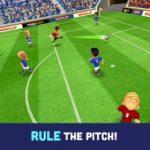 Mini Football [Mod] - Tăng Tốc