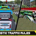 Mobile Bus Simulator [Mod] - Mua Đồ Miễn Phí