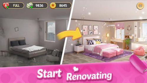 My Home – Design Dreams [Mod] – Vô Hạn Tiền