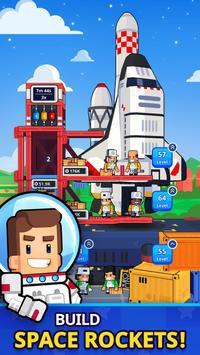 Rocket Star [Mod] – Vô Hạn Tiền