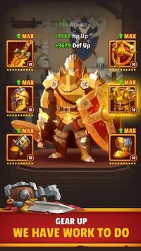 Royal Knight [Mod] – Vô Hạn Tiền