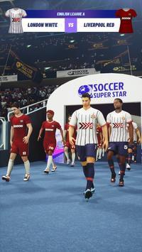 Soccer Super Star – Siêu Sao Bóng Đá [Mod] – Vô Hạn Life