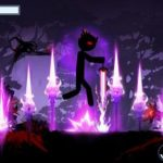 Supreme Stickman Shadow Legends: Sword Fight Games [Mod] - Mua Hàng Miễn Phí