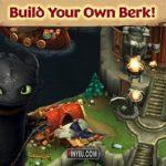 Dragons: Rise of Berk [Mod] - Vô Hạn Runes, Cards, Fish