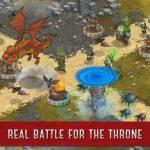 Throne Offline [Mod] - Vô Hạn Tiền, Kim Cương