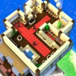 Tower Craft 3D [Mod] - Vô Hạn Tiền