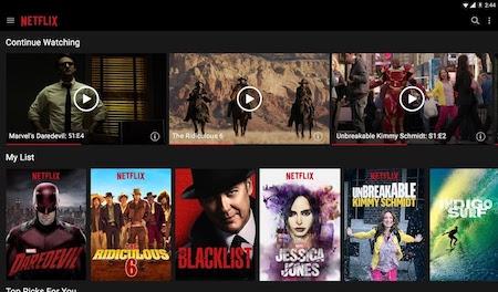 Netflix [Mod] - Premium, 4K