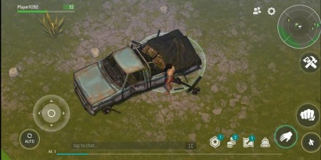 Last Day on Earth: Survival [Mod] – Menu