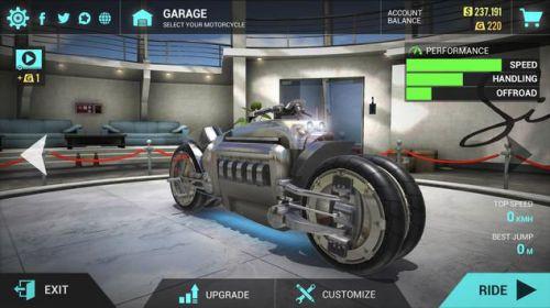 Ultimate Motorcycle Simulator [Mod] – Vô Hạn Tiền