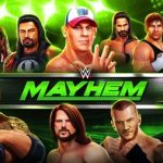 WWE Mayhem [Mod] - Vô Hạn Tiền