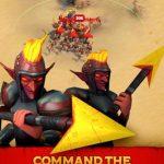 Ancient Battle [Mod] - Vô Hạn Tiền