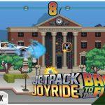 Jetpack Joyride [Mod] - Vô Hạn Tiền