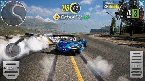 CarX Drift Racing 2 [Mod] - Vô Hạn Tiền, Mở Khóa