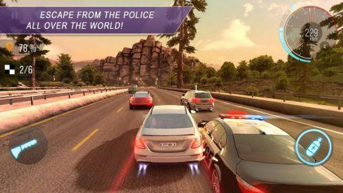 CarX Highway Racing [Mod] - Vô Hạn Tiền