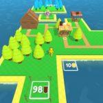 Craft Island [Mod] - Không QC, Rìu Vàng