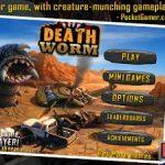 Death Worm [Mod] - Vô Hạn Tiền