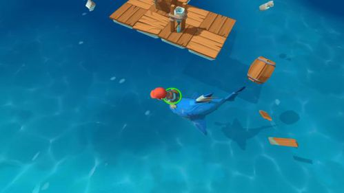Epic Raft [Mod] – Vô Hạn Vàng và Mọi Thứ