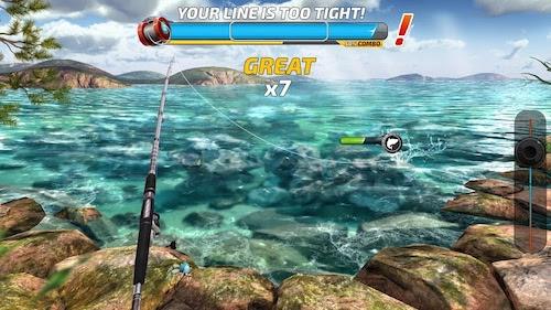 Fishing Clash [Mod] – Big Combo
