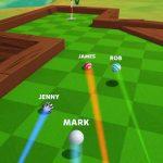 Golf Battle [Mod] - Số lượt bắn tiếp cận lỗ