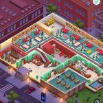 Hotel Empire Tycoon [Mod] - Vô Hạn Tiền
