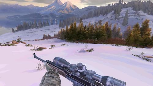Hunting Clash [Mod] – Săn Dễ Dàng