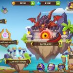 Idle Heroes [Mod] - VIP 13, Private Server