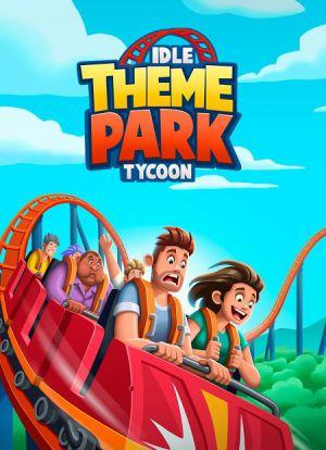 Idle Theme Park Tycoon [Mod] – Vô Hạn Tiền