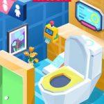 Idle Toilet Tycoon [Mod] - Vô Hạn Kim Cương, Mở Khóa