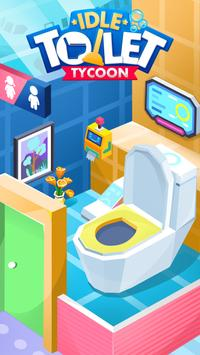 Idle Toilet Tycoon [Mod] – Vô Hạn Kim Cương, Mở Khóa