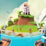 Island War [Mod] - chiến thắng dễ dàng