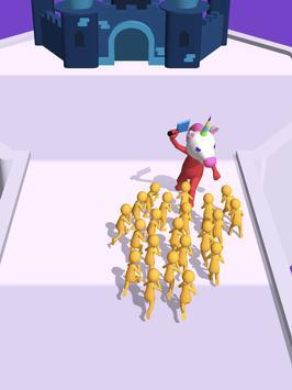 Join Clash 3D [Mod] – Vô Hạn Tiền
